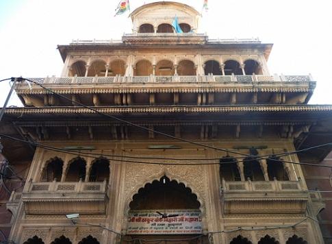 Temples in Uttar Pradesh4