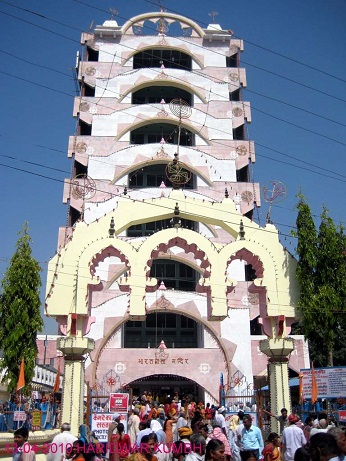 Temples in Uttar Pradesh5