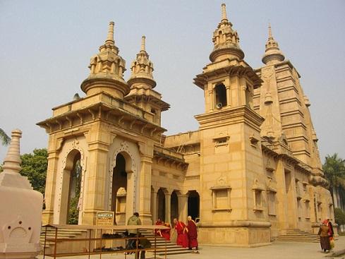 Temples in Uttar Pradesh8