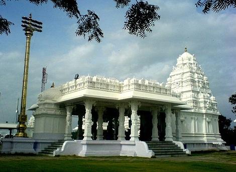 Temples of Telangana2