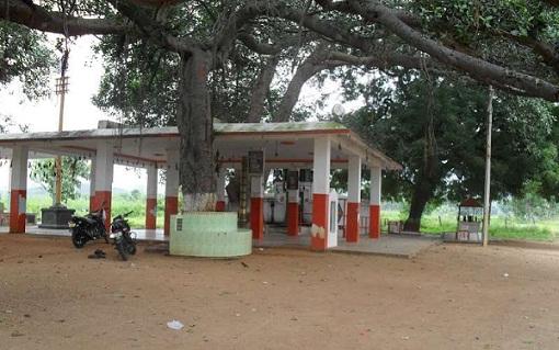 Temples of Telangana4