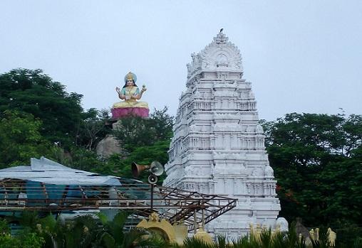 Gnana Saraswathi Temple