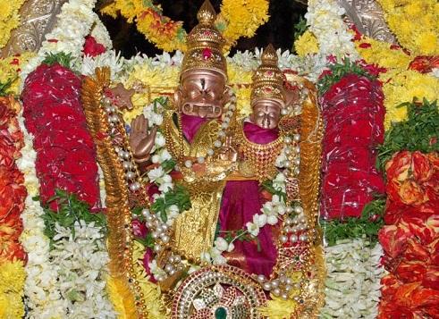 Sri Lakshmi Narasimha Temple