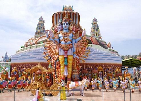 Temples of Telangana7