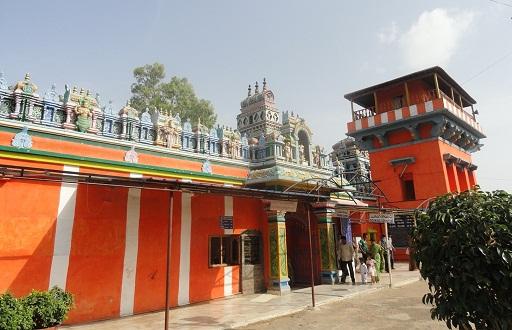 Temples of Telangana8