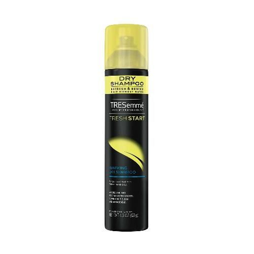 Tresemme fresh start renewing dry shampoo