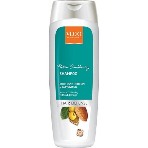 mild hair shampoo