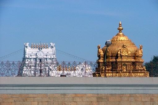 Vishnu Temples in India3