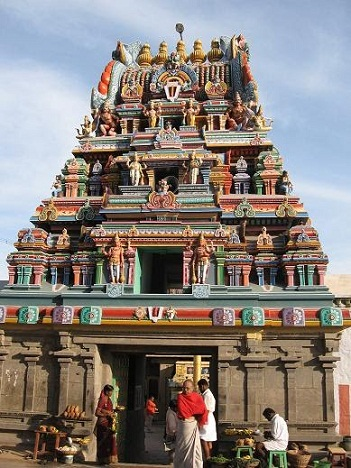 Vishnu Temples in India4