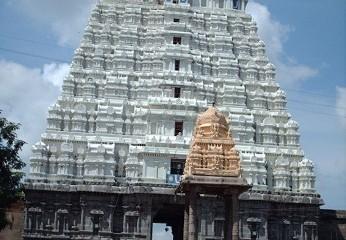 vishnu temples in india