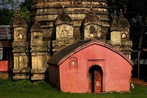 Vishnu Temples in India8