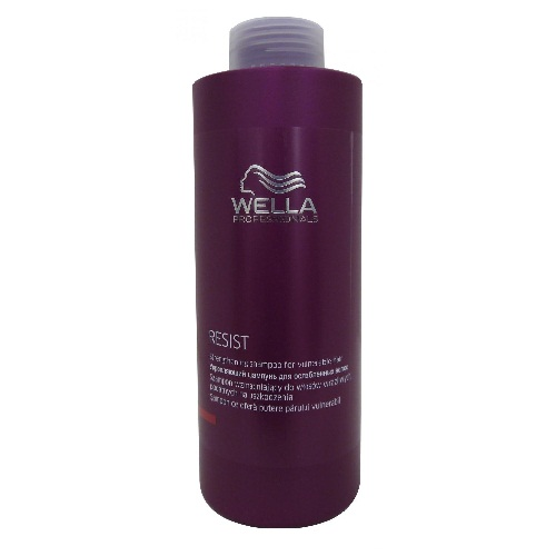 Wella Professionals age resist shampoo
