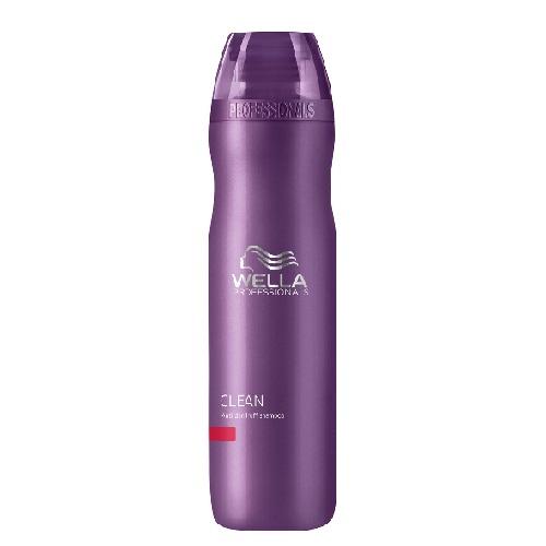 Wella Professionals clean anti dandruff shampoo
