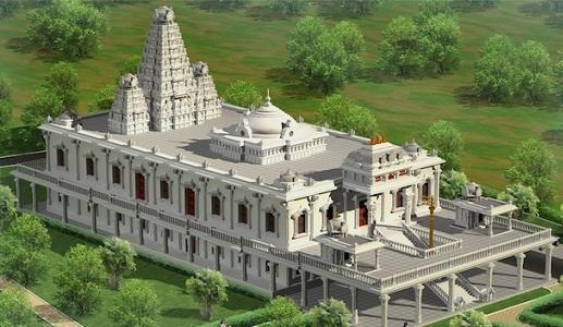 temples in visakhapatnam