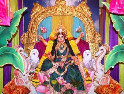 Sri Durgalamma Temple
