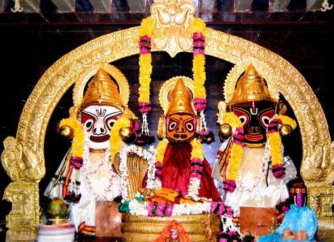 Sri Jaganadha Swamy Temple