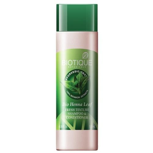 Biotique henna shampoo