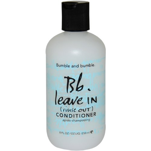 Bumble and Bee Leave In Conditioner