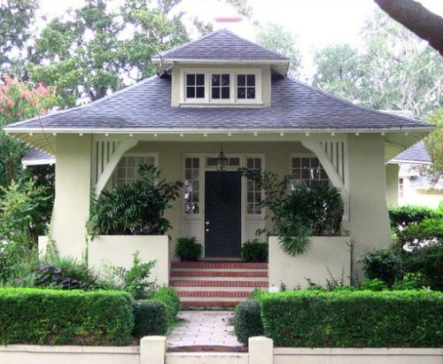 21 best different types of houses in india with pictures for Model house bungalow type
