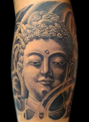 Gods tattoos