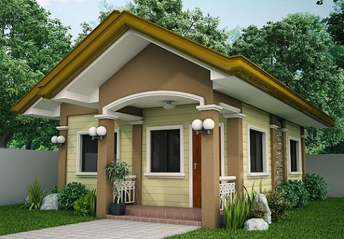 Best model houses india