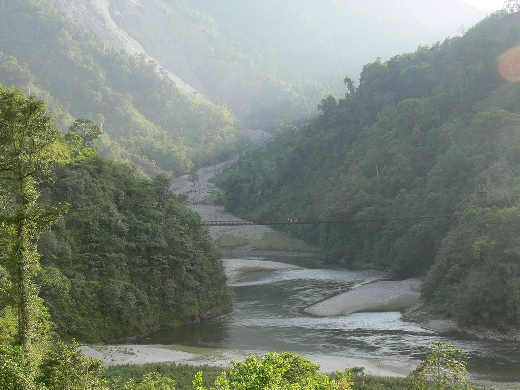 Honeymoon places in Arunachal Pradesh3