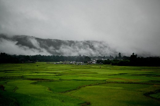 Honeymoon places in Arunachal Pradesh5