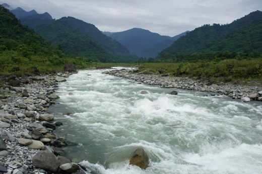 Honeymoon places in Arunachal Pradesh9