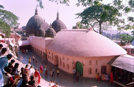 Honeymoon places in Assam4