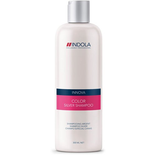 Indola Inova Colour Silver Shampoo
