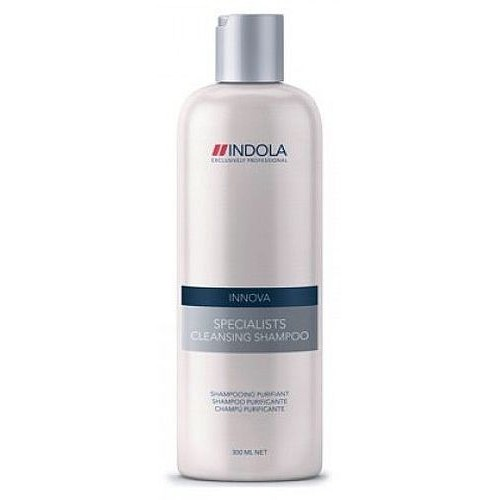 Indola Specialists Cleansing Shampoo