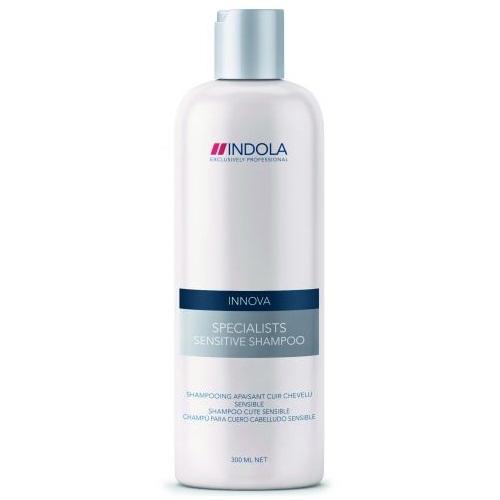 Indola Specialists Sensitive Shampoo