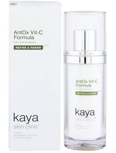 Kaya AntiOx Vit-C Formula