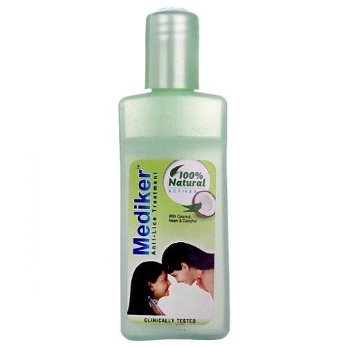 Mediker Anti-Lice Treatment