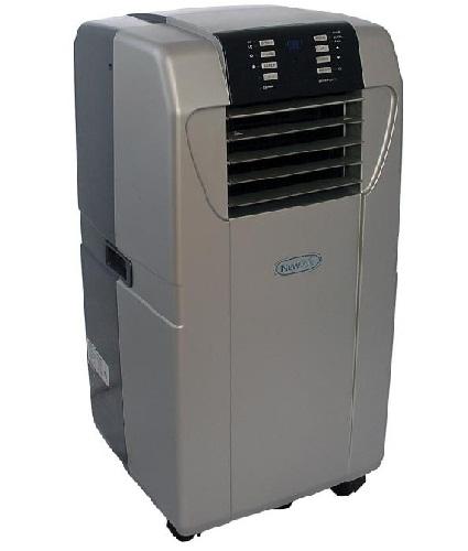 New Air AC12000E Portable Air Conditioner