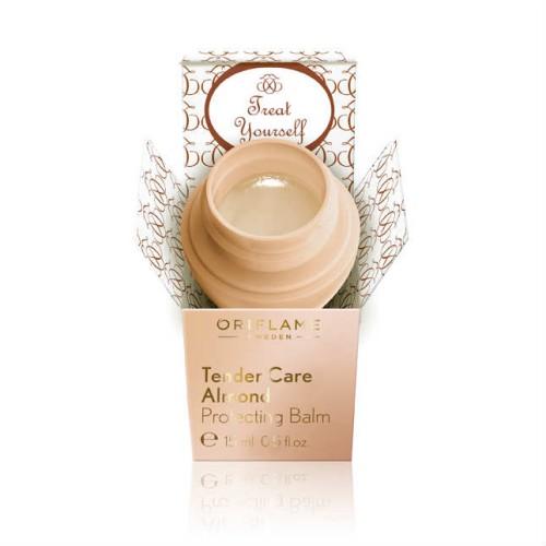 Oriflame Tender Care Almond Lip Balm