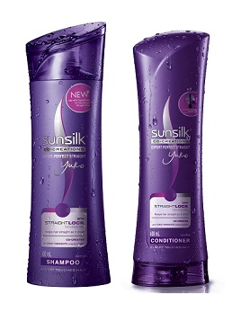 Sunsilk Perfect Straight Shampoo