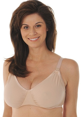 f5b4194d45ab5 Melinda bras are to be said as most comfortable fit to wear during the  period of nursing. It features are non-stretch comfort straps and with ease  ...