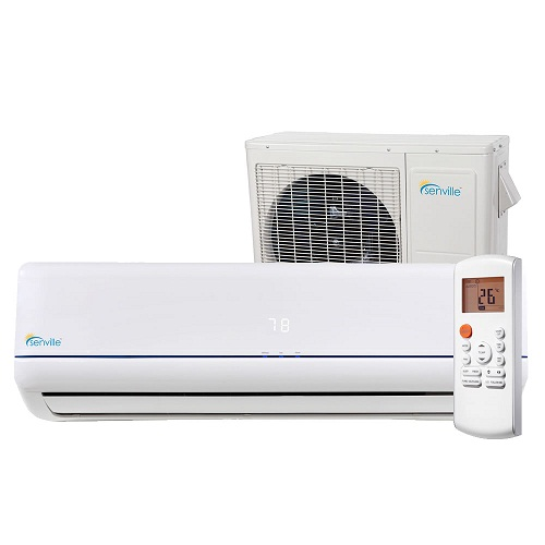 Room Air Conditioner Energy Usage