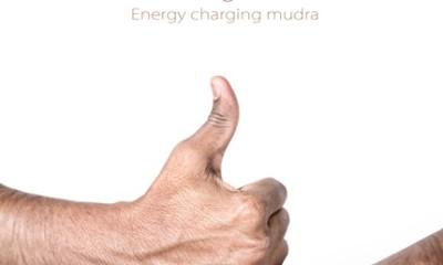 lord Shiva Linga Mudra - How To Do Steps And Benefits