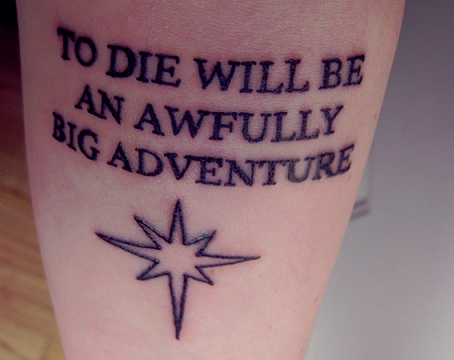 25 Best Tattoo Quotes With Images | Styles At Life