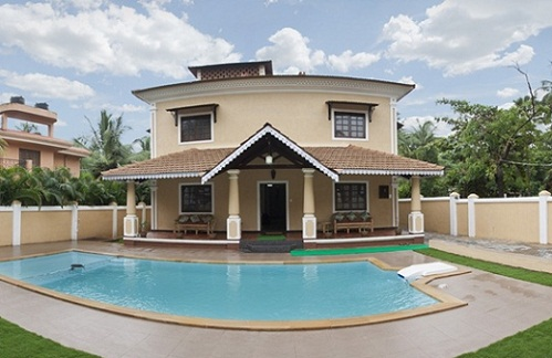 21 best different types of houses in india with pictures for Different style homes pictures