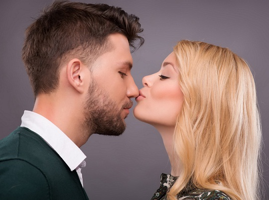 What is Nose kiss and How to Do it