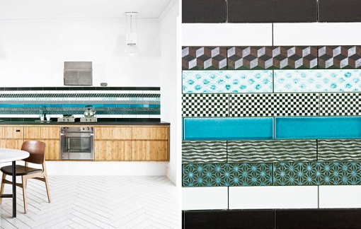 Latest kitchen tiles designs our best 15 with pictures - Kitchen design tiles ...