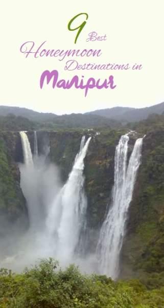 Honeymoon Places In Manipur