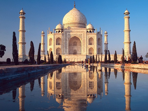 Honeymoon Places In India In January