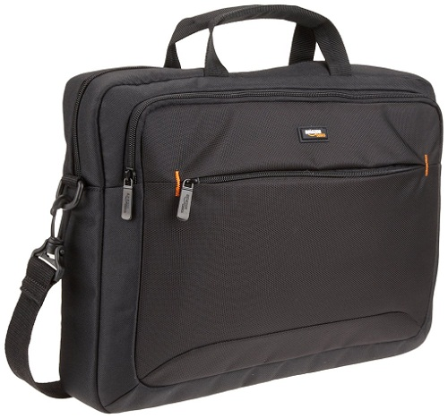 Amazon Basic Laptop and Tablet Bag