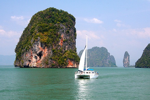 Andaman and Nicobar Islands honeymoon january