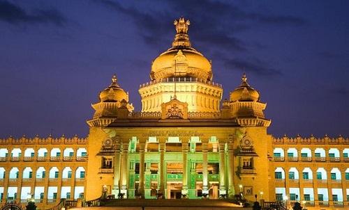 Honeymoon Places in Bangalore