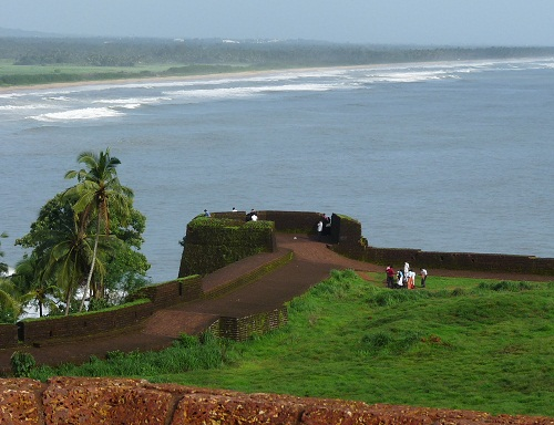 Honeymoon in Bekal